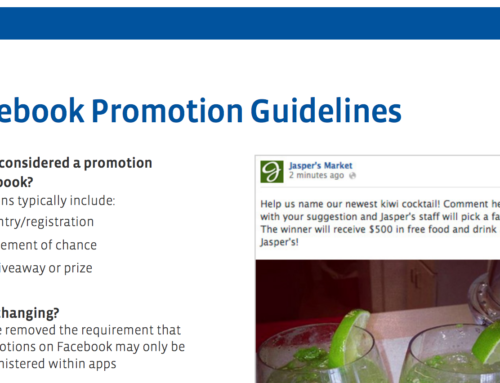 De voor- en nadelen van Facebook promoties vanaf je bedrijfspagina